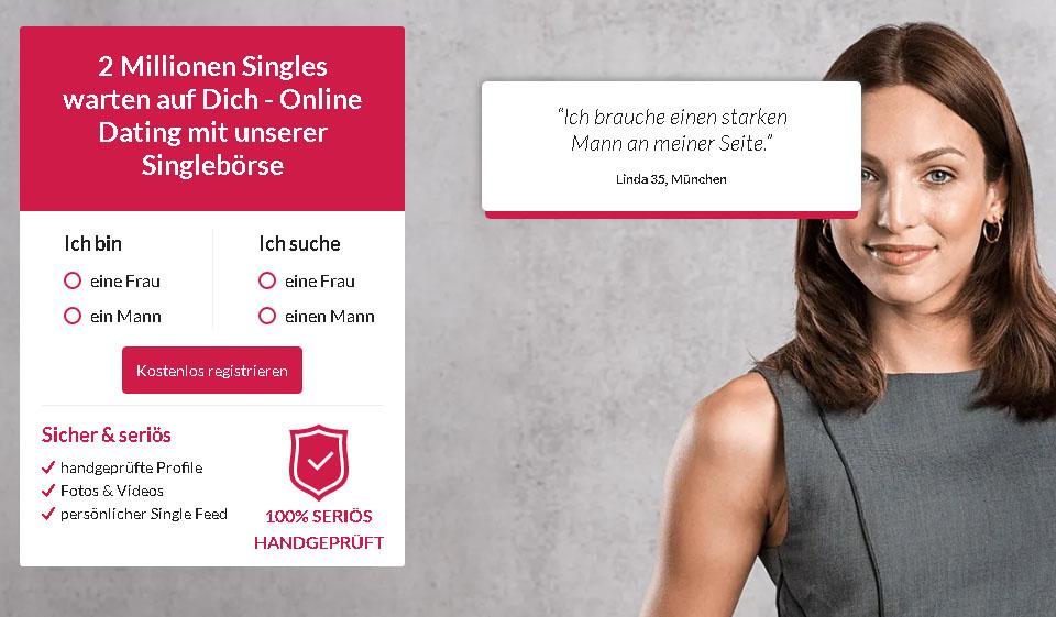 Single.de im Test 2021: Kosten, Users Erfahrungen