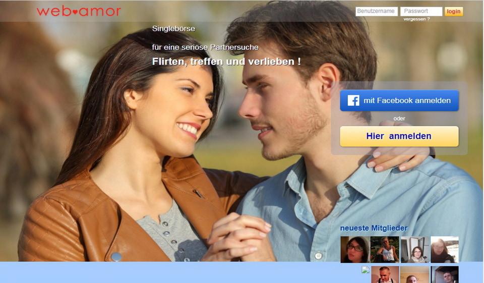 Web-Amor im Test 2021: Kosten, Users Erfahrungen