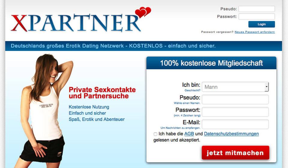 XPartner.de im Test 2021: Kosten, Users Erfahrungen