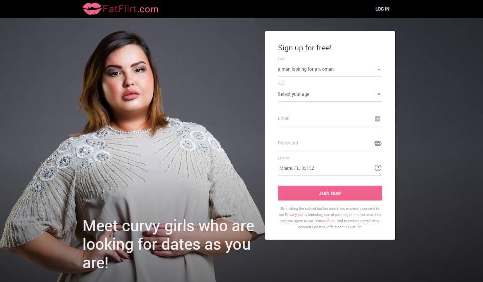 FatFlirt Recenze 2021