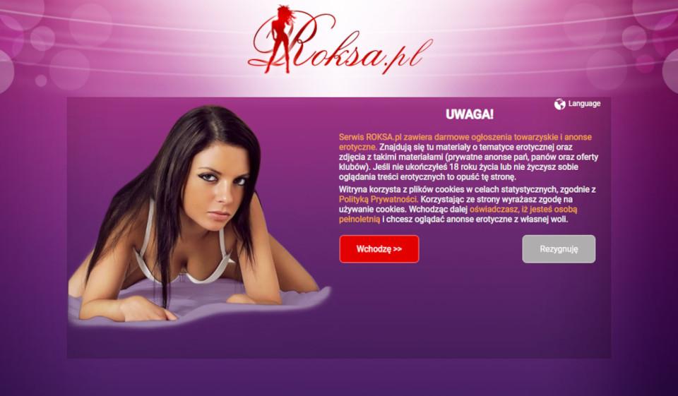 Recenzja Roksa.pl — uczciwa czy oszukańcza strona?