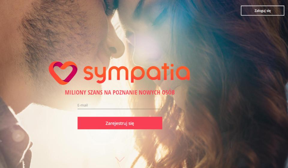 Recenzja Sympatia.pl  — uczciwa czy oszukańcza strona?